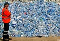 Вода в бутылках запрещена!