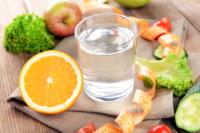 Вода помогает сбросить вес