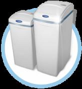 АКВАФОР WaterBoss 900. Система умягчения и обезжелезивания воды