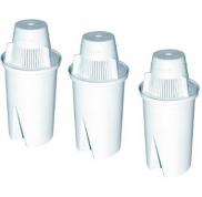 B100-15 (Ресурс 170 л - 1 шт.) Универсальный сменный модуль для фильтров кувшинного типа.